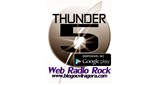Rádio da web do Thunder 5