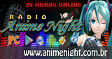 Rádio AnimeNight