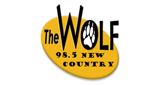 The Wolf 98.5