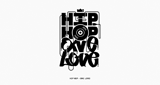 Hip Hop One Love