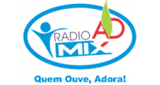 Radio Ad Mix Gospel