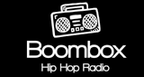 Boombox Chill Rap/ Reggae Radio