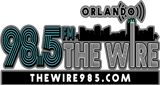 98.5 The Wire