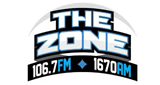 The Zone 1670 AM