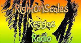RightOnScales Reggae Radio