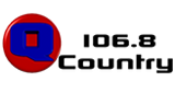 Q106.8 Country | WQKT-DB
