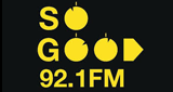 So Good 92.1 FM