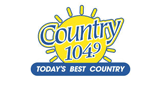 Country 104.9