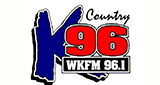 K 96 Country