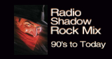 Radio Shadow Rock Mix