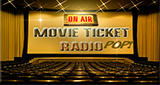 Movie Ticket Radio POP