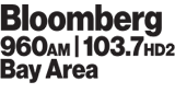 Bloomberg 960 and 103.7 HD2
