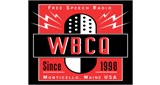 The Planet - WBCQ - AM 7490