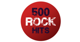 Radio Open FM - 500 Rock Hits