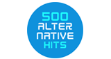 Radio Open FM - 500 Alternative Hits