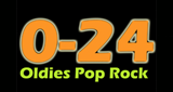 0-24 Oldies Pop Rock