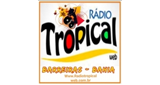 Radio Tropical web