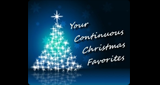 217FM - Your Continuous Christmas Favorites