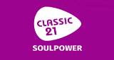 RTBF -  Classic 21 Soulpower