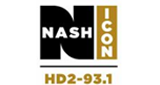 93.1 Nash Icon HD2
