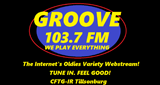 103.7 The Breeze - Feel Good Internet Radio!