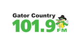 Gator Country 101.9