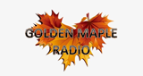 Golden Maple Radio