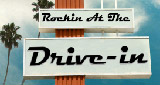 Rocking at the Drive-In