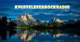 Knuffelbeer rock radio