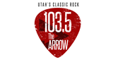 103.5 The Arrow - Deep Tracks