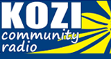 KOZI – Community Radio
