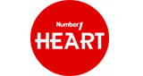 Number1 Heart