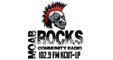 Moab Rocks Community Radio