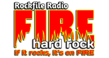 Rockfile Radio FIRE