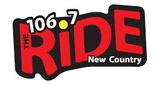 106.7 The Ride