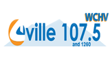 C-Ville 107.5 and 1260
