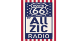 Allzic Radio Route 66