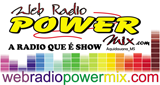 Web Rádio Power Mix