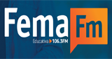 Rádio FEMA Educativa