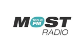Most Radio 105.8 FM