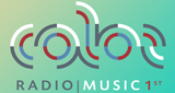 Color Radio 102.5 - Zero Talk Music 1st