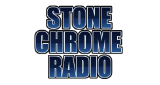 Stone Chrome Radio
