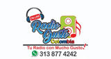 Radio Gusto Colombia