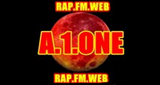 A.1.ONE.RAP.FM.WEB