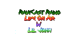 RainCast Radio Live On Air