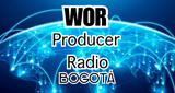 WOR Producer Radio Station Bogota