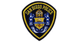 San Diego Police Dispatch