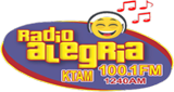 Radio Alegria 1240 AM