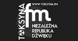 Toksyna FM New Romantic