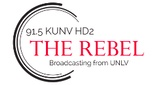The Rebel 91.5 FM